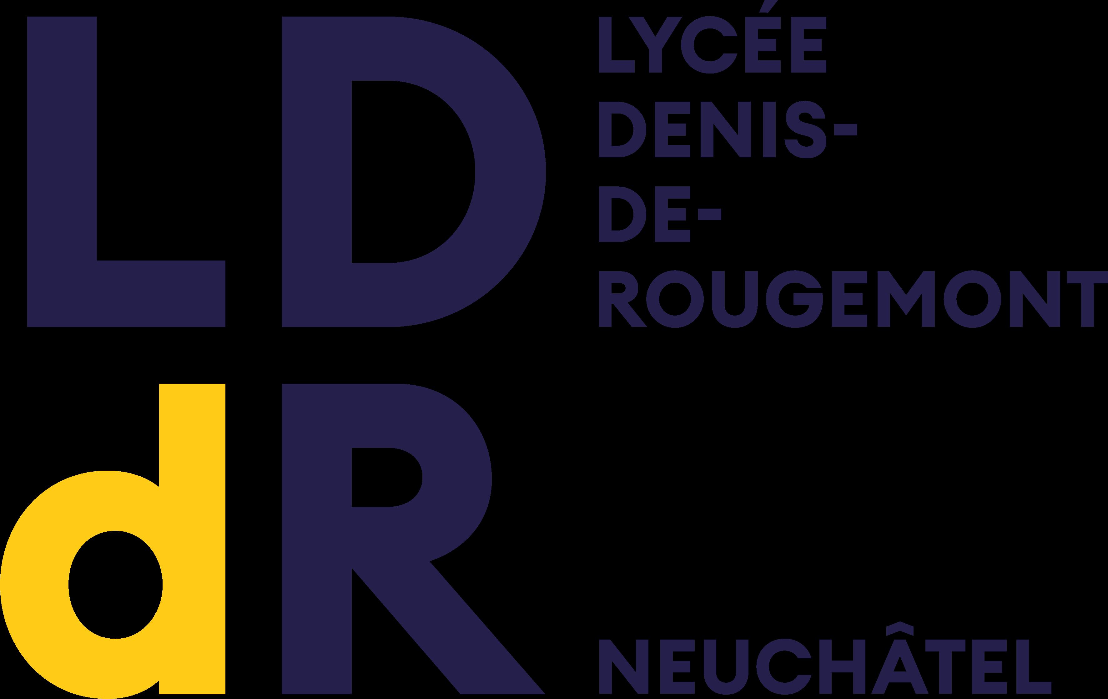 Lycée Denis-de-Rougemont
