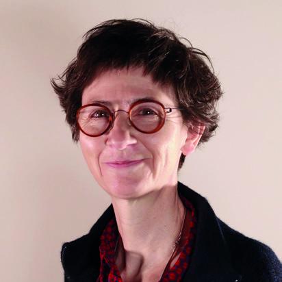 Thérèse Gamma
